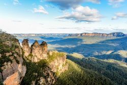 Blue Mountain Australia